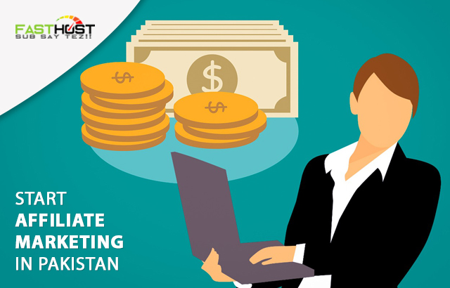 5 Tricky Ways to Start Affiliate Marketing in Pakistan In 2019